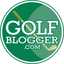 Golf Blogger logo icon