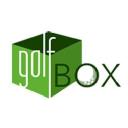 Golf Box logo icon