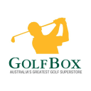 Golf Box logo icon