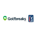 Golfbreaks logo icon