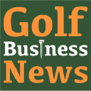 Golf Business News logo icon