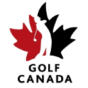 Golf Canada logo icon