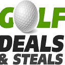 Golf Deals And Steals logo icon