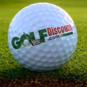 Golf Discount logo icon