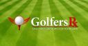Golfers Rx logo icon