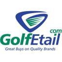 Golf Etail logo icon