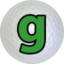 Golficity logo icon