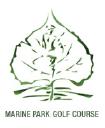 Marine Park Golf Course logo icon