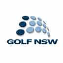 Golf Nsw logo icon