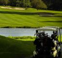 Golf Nyc logo icon