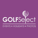 Golf Select logo icon