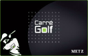Golf Shop logo icon