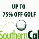 Golf Southern Cal logo icon