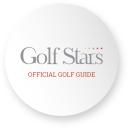 Golf Stars logo icon