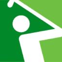 Golfstun logo icon