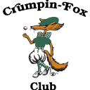 Golf The Fox logo icon