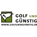 Golf & Günstig logo icon