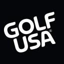 Golf Usa logo icon