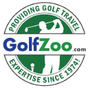Golfzoo logo icon