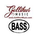Gollihur Music logo icon