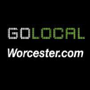 Go Local Worcester logo icon