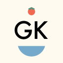Golubka Kitchen logo icon