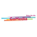Go Media logo icon