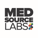 Med Source logo icon