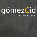 gomezCid arquitectura logo