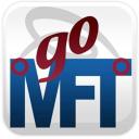 Go Mft logo icon