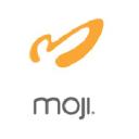 Moji logo icon