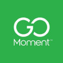 Go Moment logo icon