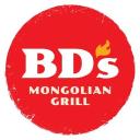 Bd's Mongolian Grill logo icon