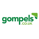 Gompels Health Care Wholesale Supplies logo icon