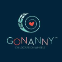 Go Nanny logo icon