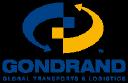 Gondrand logo icon