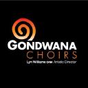 Gondwana Choirs logo icon