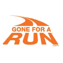 Gone For A Run logo icon