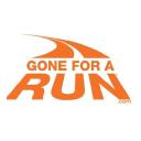 Gone Fora Run logo icon