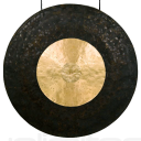Gongs Unlimited™ logo icon