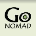 Go Nomad logo icon