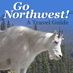 Go Northwest logo icon