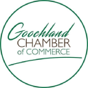 Goochland Chamber Of Commerce, Va logo icon