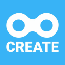 Goo Create logo icon