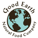Good Earth Blog logo icon