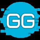 At Good Gay Tube logo icon
