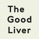 The Good Liver logo icon