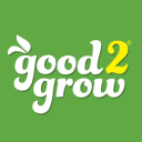Good2grow® logo icon