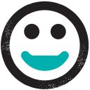 Good Belly logo icon