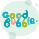 Good Bubble logo icon